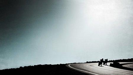 Pikes Peak, el camino hacia el cielo