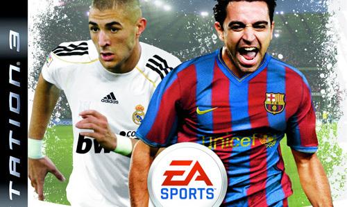 'FIFA10',todoslosdetallesdelnuevoparche