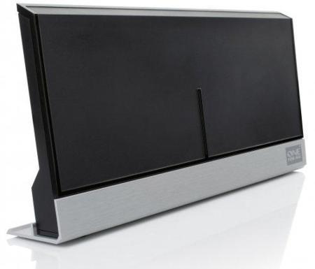 Antena interior TDT de One For All, recepción en Full HD sin olvidar el diseño