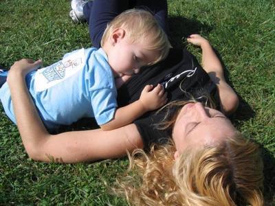 Hey Facebook, la lactancia materna no es obscena