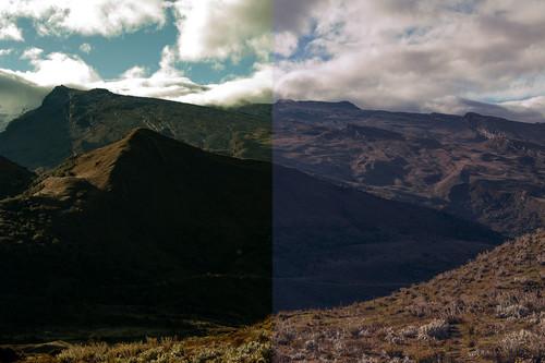 Cómo conseguir un estilo de color invernal en nuestras fotografías con Photoshop