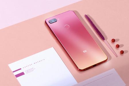 El precio del Xiaomi Mi 8 Lite para Europa se deja ver antes de tiempo