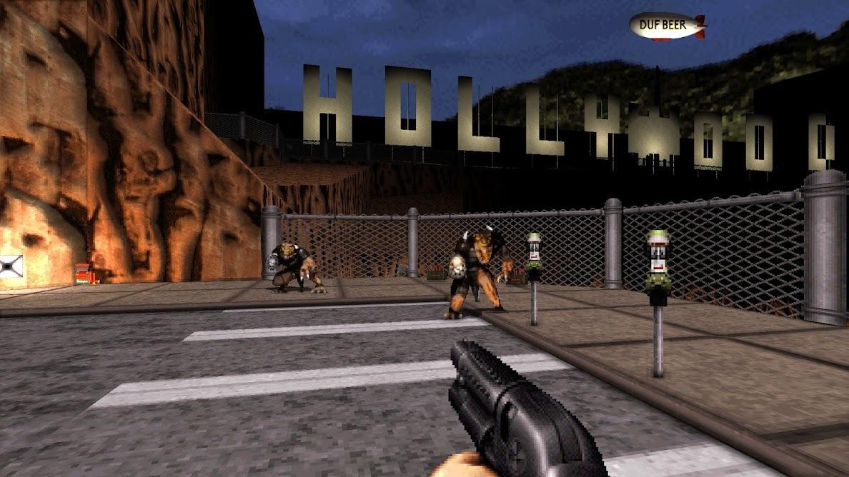 Foto de Duke Nukem 3D: 20th Anniversary Edition World Tour (3/14)