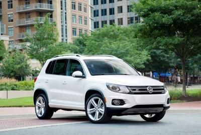 """Volkswagen Tiguan será """"Made in Puebla"""""""