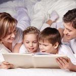 13 tips para inculcar el hábito de lectura en tus hijos