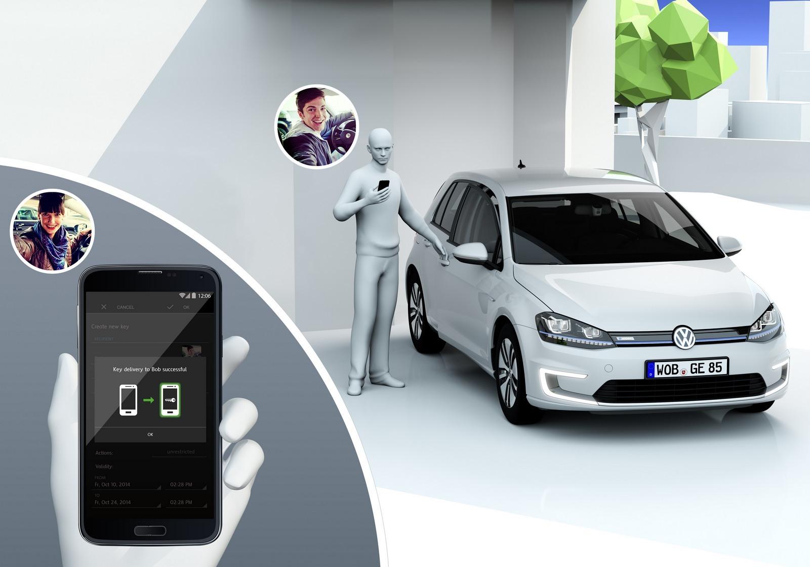 Foto de Volkswagen en el CES 2015 (4/14)