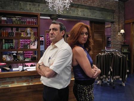 'La peluquería' no arriesga: humor costumbrista y familiar para la nueva serie de TVE