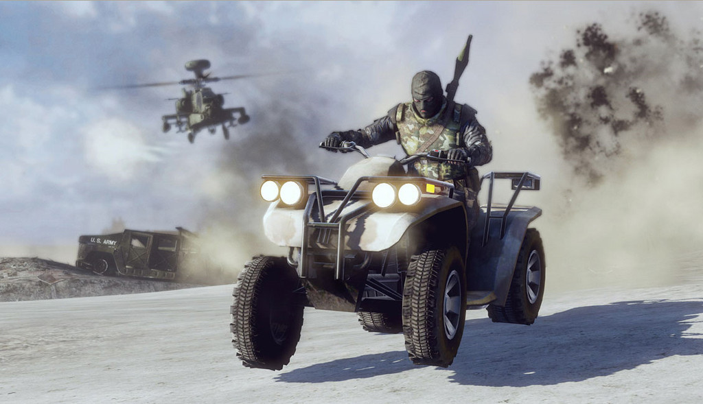 Foto de 'Battlefield: Bad Company 2' (8/9)