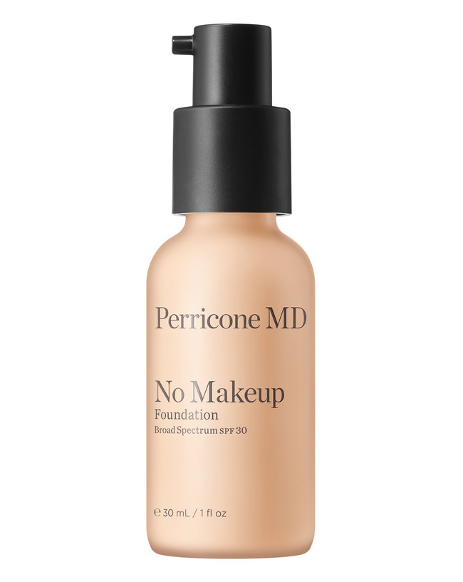 Perricone No Makeup