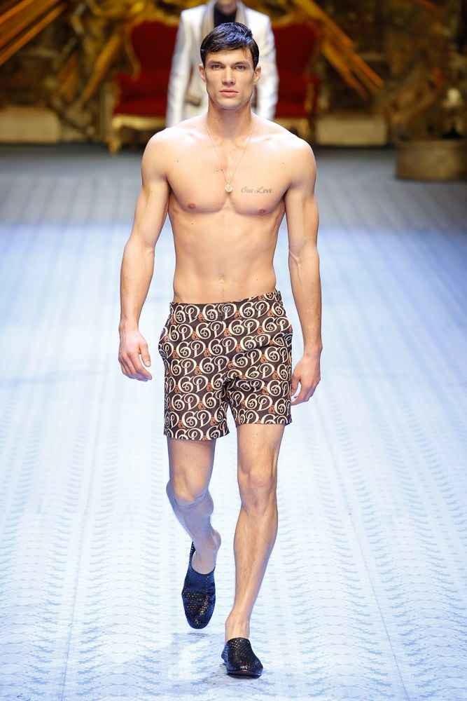 Foto de Dolce & Gabbana Spring-Summer2019 (112/123)