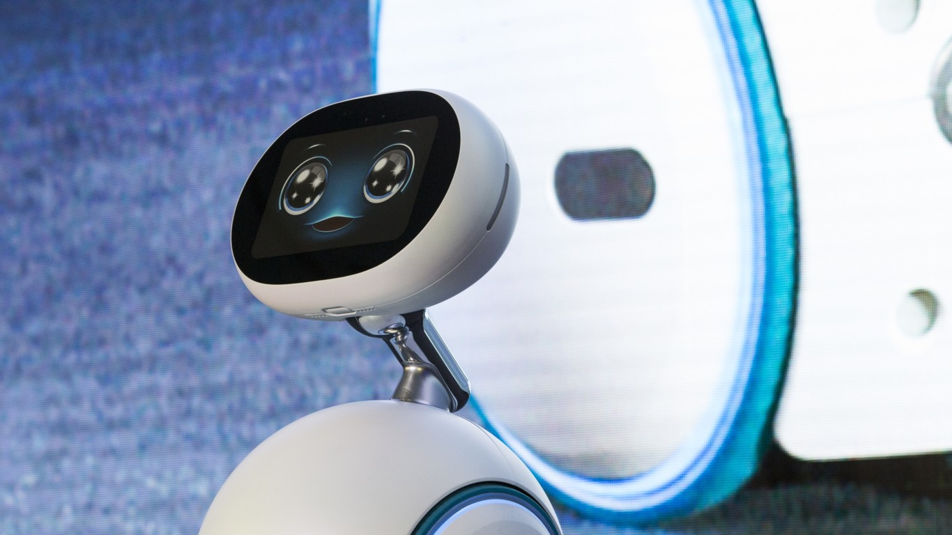 Los robots van a transformar más el concepto de familia en 50 años que ningún otro invento