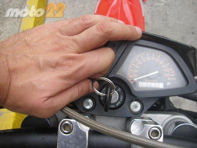 Guía de compra de motos usadas