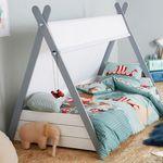 La cama infantil de las Instagramers está en La Redoute y con descuento extra