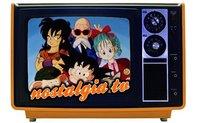 'Bola de Dragón', Nostalgia TV