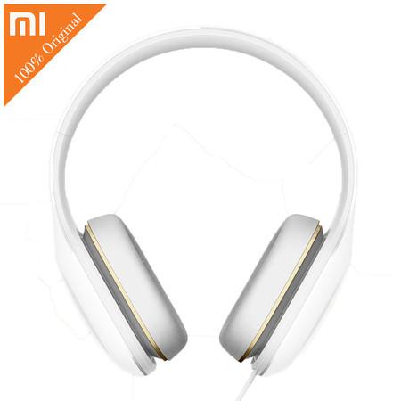 Oferta Flash: auriculares Xiaomi Mi Headphones Comfort por 28,34 euros y envío gratis desde España