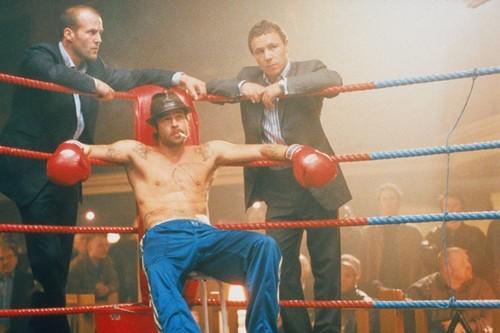 Un entrenamiento en el gimnasio que te hace rendir más en las clases de boxeo