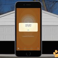 Leopark Garage, el desarrollo mexicano que abre la puerta del garage desde tu smartphone