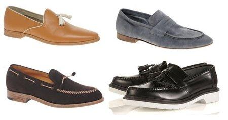 calzado tendencias otoño 2012