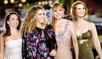 'Sexo en Nueva York', la belleza está en el exterior