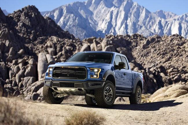Ahora hasta los californianos prefieren las camionetas sobre los autos