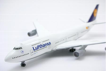 Lufthansa abrirá una nueva ruta a Iraq