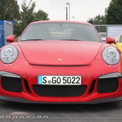 Foto 18 de 19 de la galería porsche-911-gt3-prueba en Motorpasión