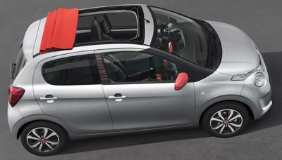 Citroën C1 2014, versiones y precios en España