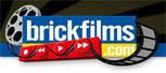 Brickfilms, cortos de animación con piezas de lego