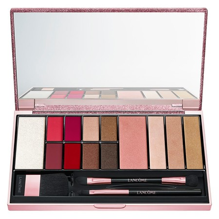 Lancome Lancome X Chiara Ferragni Collection Chiara Ferragni Flirting Make Up Palette1