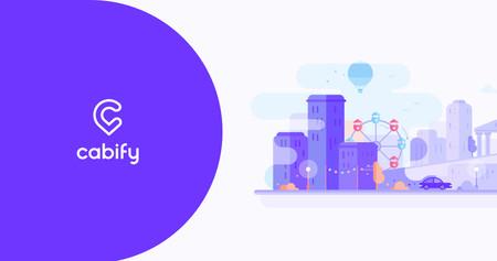 Cabify renueva su app para una navegación más intuitiva y ya hemos probado los cambios
