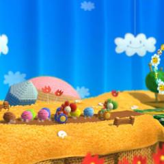 Foto 6 de 10 de la galería imagenes-de-yoshi-s-woolly-world en Vida Extra