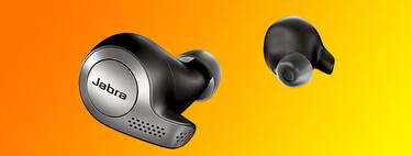 Estos auriculares TWS Jabra suenan de escándalo para su precio: llamadas, música y mucho más por 44 euros en El Corte Inglés