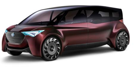 Las ruedas sin aire siguen ganando adeptos: Toyota las quiere para sus coches eléctricos
