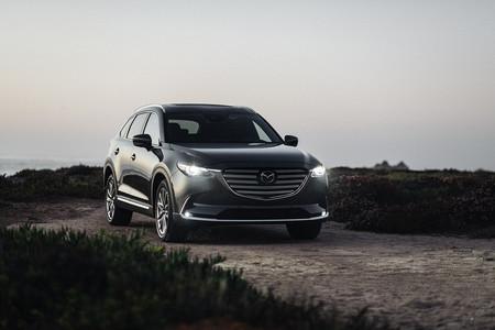 Mazda CX-9 2020: más cómodo y con un poco más de capacidades para salir del camino