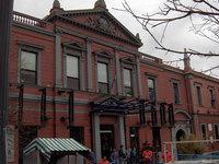 Buenos Aires: Centro Cultural Recoleta