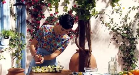 La cocina griega conquista Canal Cocina