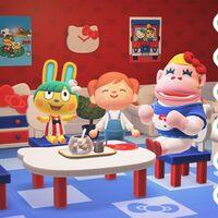 Animal Crossing: New Horizons se actualizará gratis esta semana con nuevos vecinos especiales, objetos temáticos y otras sorpresas