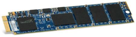 Aumentando la capacidad de los SSD de los últimos MacBook Air