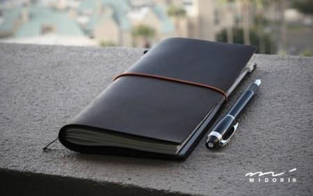 Midori: Cuadernos de viaje para gente única
