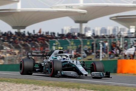 Gran Premio De China Postergado 4