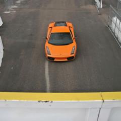 Foto 6 de 19 de la galería lamborghini-gallardo-superleggera-naranja en Motorpasión