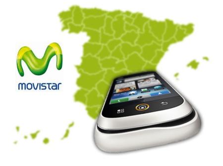 Motorola y Movistar presentan el Dext en España