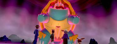 Pokémon Espada y Escudo: todos los Pokémon Dinamax y Gigamax en las Incursiones del 1 al 31 de agosto