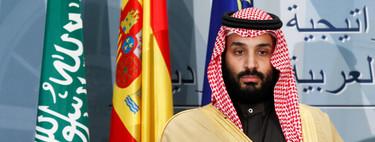 La disputa política más absurda del año enfrenta a Canadá y Arabia Saudí. Y se está poniendo fea
