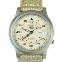 Por sólo 58,59 euros podemos comprar este reloj Seiko para hombre sin pagar gastos de envío en Amazon