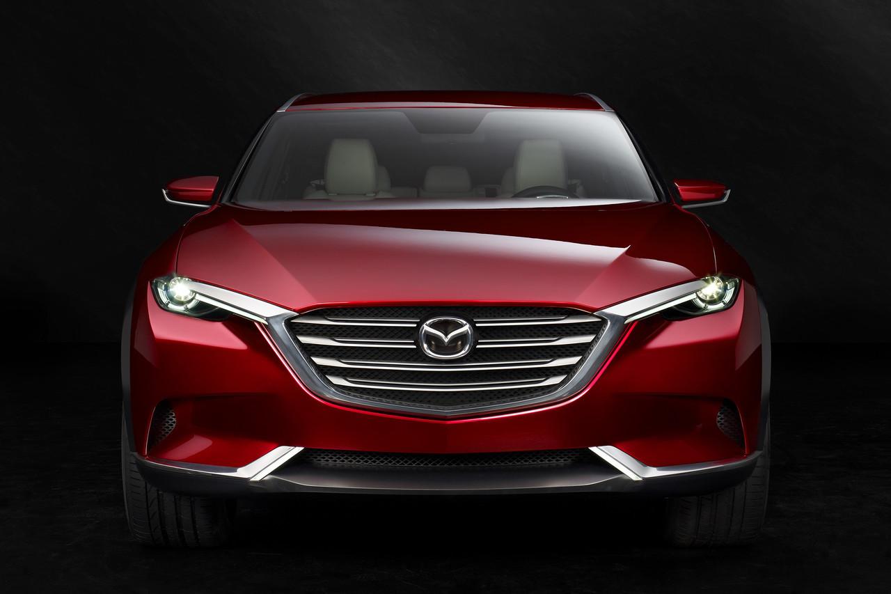 Foto de Mazda Koeru concept (2/10)