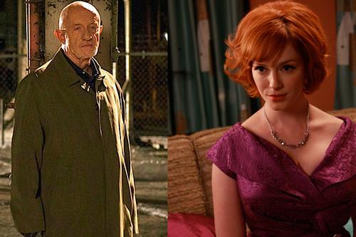 Emmys 2015: Mejor actor y actriz secundarios de drama