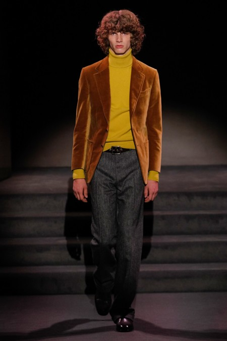 04 Tom Ford Fall 2016 Ready To Wear