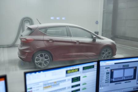Nuevo Centro De Pruebas Ford 3