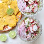 Paseo por la gastronomía de la red: recetas para traer el sabor del Carnaval a casa